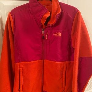 The North Face Denali Fleece jacket, size L
